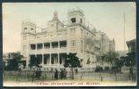 1917 Japan Kobe 'The Oriental' Hotel Postcard - Kansas USA - Storia Postale