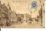 Braine L´Alleud - Place Cloquet - Commerces Musique, Piano Sur Camion - NELS- GB.Nat, R.Stourme - Circulé: 1930. - Braine-l'Alleud
