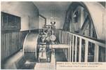 CLERE - Scierie Mécanique C. Delhommeau - Machine Corliss Farcot - Cléré-les-Pins