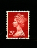GREAT BRITAIN - 1993  MACHIN  25p.  2B  LITHO  FINE USED  SG Y1775 - Machins