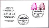 Marcha Nacional BTT - Ruta De Los Marineros. Piedras Blancas 2004. Asturias