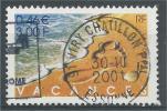 France, Holiday, 2001, VFU - France