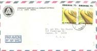 CARTA   1982 - 1980-89: FDC