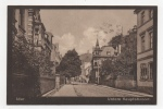 ALLEMAGNE - IDAR Untere Hauptstrasse - Idar Oberstein