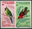 Nelle Calédonie, PA N° 088 à N° 090** Y Et T, 88 / 90 - Airmail