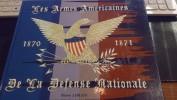 Les Armes Américaines De La Défense Nationale - Armes Neutralisées