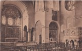Clervaux - Clerf  >  Intérieur De L'Eglise Paroissiale - Clervaux