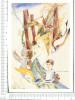 GALLYS   -  Le  Grand Cri  De La  PAIX  -    Regards Sur La  Paix - Contemporain (à Partir De 1950)
