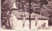 Cpa 88 Vioménil Les Vosges La Chapelle St Saint Martin Phot A Didier Edit Lecoannet - France