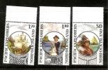 Norfolk Island-2005 Pacific Explores  MNH - Norfolk Island