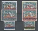 150023636  HAITI  YVERT   AEREO  Nº  363/9  **/MNH - Tahití