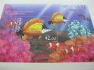 Micronesia-Fish-Marine Life - Fische