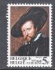 BELGIUM   992    **    RUBENS   ART  PAINTING - Unused Stamps