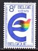 BELGIUM   1025    **    EUROPA - Belgium
