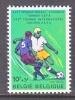 BELGIUM   B 958    **     SOCCER - Unused Stamps