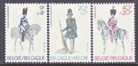 BELGIUM   B 1006-8    **     POLICE - Belgium