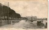 Nantes Promenade De La Gare De La Bourse 1902 - Nantes
