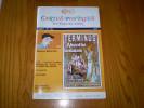 Cartes Postales Et Collection,CPC N° 131: Guerre Des Boers,Publicité Absinthe,jeu De Boules La Fanny De Faraboz,M Bonnel - Français