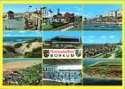 Borkum - Mehrbildkarte 7 - Borkum