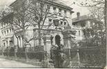 st margarets  morley home postage 1907