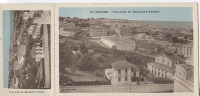 MAROC  -  TANGER   -   Vue Prise Du Boulevard Pasteur - - Tanger