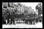 LAON CONCOURS GYM 1907 REEDITION DES CARTHOPHILES DE LAON - Laon