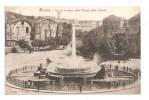Roma-Nuova Fontana Nelle Piazza Delle Terme-(A.8531) - Roma