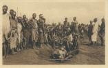 Ruanda-Urundi - Astrida - Marché - Le Coin De La Bière  - 64 - Ruanda-Urundi
