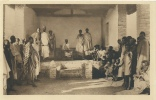 Ruanda-Urundi - Astrida - Tribunal Indigène - 88 - Ruanda-Urundi