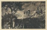 Ruanda-Urundi - Un Passage Difficile - 95 - Ruanda Urundi