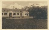 Ruanda-Urundi - Bureaux De L'Administration - 110 - Ruanda-Urundi
