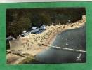Saint-Léger-en-Yvelines En Avion Au-dessus De La Forêt De Rambouillet Plage Des Etangs De Hollande Ggolf Jeux Snack-Bar - St. Leger En Yvelines