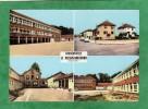 Franconville Le Plessis-Bouchard ( 2 CV - école) - Le Plessis Bouchard