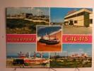 Calais - L'Hoverport - Vues Diverses - Calais