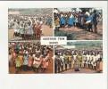 95258 CHOIRS OF YOUNG PEOPLE FROM KIGEZI UGANDA - Uganda