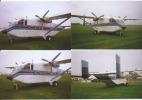 Série 7 Photos, Avion Short SC.7 Skyvan, LX-JUL, Avion De Transport Bimoteur Monoplan, Aviation De Trasport, Lot - Aviation