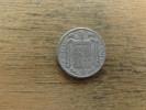 Espagne  5 Centimos  1941  Km 765 - 5 Centimos