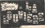 Souvenir De La LOUVIERE - Précurseur Neuf Excellent état - La Louvière