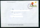 ESTONIA Estland Good Postal Cover Cancelled 2010 - Stamp International Children's Day - Estonia