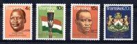 Transkei - 1976 - Independence - MNH - Transkei