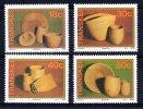 Transkei - 1989 - Basketry - MNH - Transkei