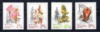 Transkei - 1991 - Parasitic Plants - MNH - Transkei