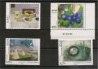 Saint Pierre Et Miquelon Années 2003/2007 -ARTS Tous** - Collections, Lots & Séries