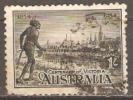 Australia 1934 SG 149a fine used.