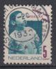 NEDERLAND - NVPH - 1931 - Nr 241 - Gest/Obl/Us - Periode 1891-1948 (Wilhelmina)