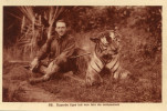 CHASSE(INDOCHINE) TIGRE - Chasse