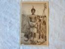 CPA - ERYTHREE - AOI AFRICA ITALIANA - ìTIPI CUNAMA  1938 - Erythrée