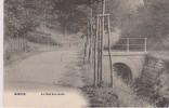 Cpa 1907 Marche. Le Fond Des Veaux. (lieu Dit) W.B Liège - Marche-en-Famenne