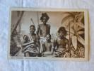 CPA - ERYTHREE - AOI AFRICA ITALIANA -  GUERRIRI CUNAMA 1939 - Erythrée