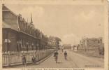 WAZIERS - Rue Jules Ferry - Les Ecoles Et La Gendarmerie - Otros Municipios